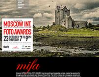 MIFA photo awards WINNER !