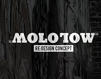 MOLOTOW (Re:Design)