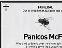 IZI KILL INSECTICIDE: obituaries newspaper