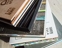 Origin Of The Hang Tag | Labeling Books | Rebil Design
