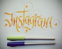 Calligraphy on Instagram_1