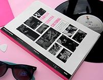 Hacedores del Mundo - Lou Reed