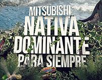 MITSUBISHI DOMINANTE