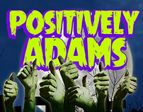 Positively Adams