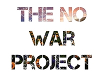 THE NO WAR PROJECT
