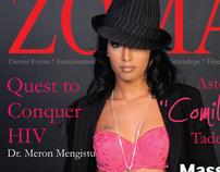 Zoma Magazine