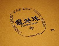 Precious Pearl Branding Design