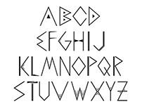 Nahuatl Font