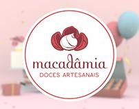 Macadâmia Doces Artesanais