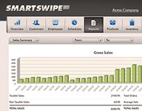 Smart Swipe v2.0 - Admin System