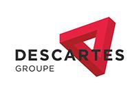 Descartes groupe brand development