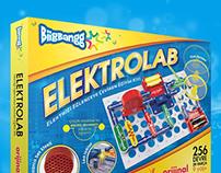 Elektrolab Ambalaj Tasarımı