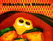 Foodie Miz : Kabocha no Nimono