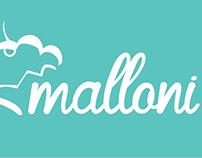 Malloni Branding