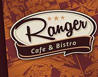 Marvel Cafe