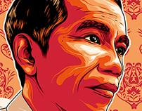 Mr. President ( The Marketeers Magazine )