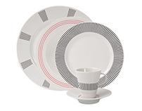 Details dinnerware