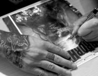 Styrian Tattoo & Hotrod Show