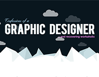 Confessions of a Graphic Designer