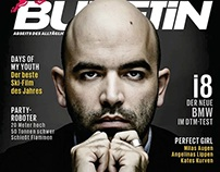 Peter Rigaud // Roberto Saviano for The Red Bulletin