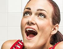 Laxettes: Aaaah