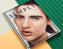 SIMPLY THE MAG ISSUE#3