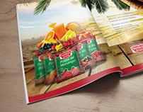 Anúncios Nordeste Fruit