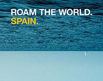 ROAM THE WORLD – SPAIN
