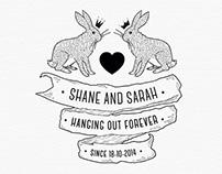 Shane & Sarah