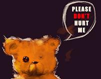 PLEASE DON'T HURT ME