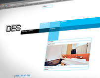 BES, Corporate Design | Web Design