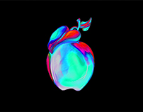 Serfaico's  Stage visual -little apple