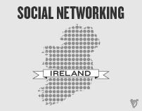 Social Networking in Ireland