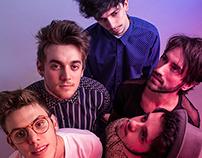 Cassette Cliché (Band)