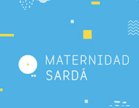 Maternidad Sardá