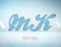 First Reel (2011)