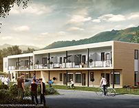 Project in Norway