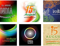 50 Best 15 August Indian Independence Day backgrounds