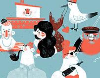 Il Divertivo   Associazione Illustratori
