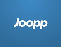 Joopp — brand refresh