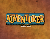 An Adventurer Is You (animated comic in progress)