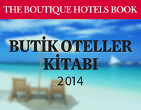 THE BOUTIQUE HOTELS BOOK