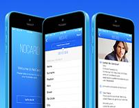NoCard mobile application version 2