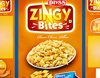 Zingy Bite Design