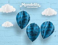 Facebook // Pavlidis Dark Chocolate // Mondelez int.