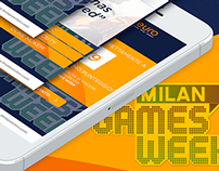 Unieuro for Games Week
