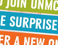 UNMC – Recruitment Site