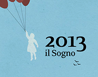 Il Sogno (The Dream, a stage show)