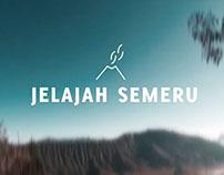Jelajah Semeru