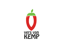 Vers van Kemp / Visual Identity